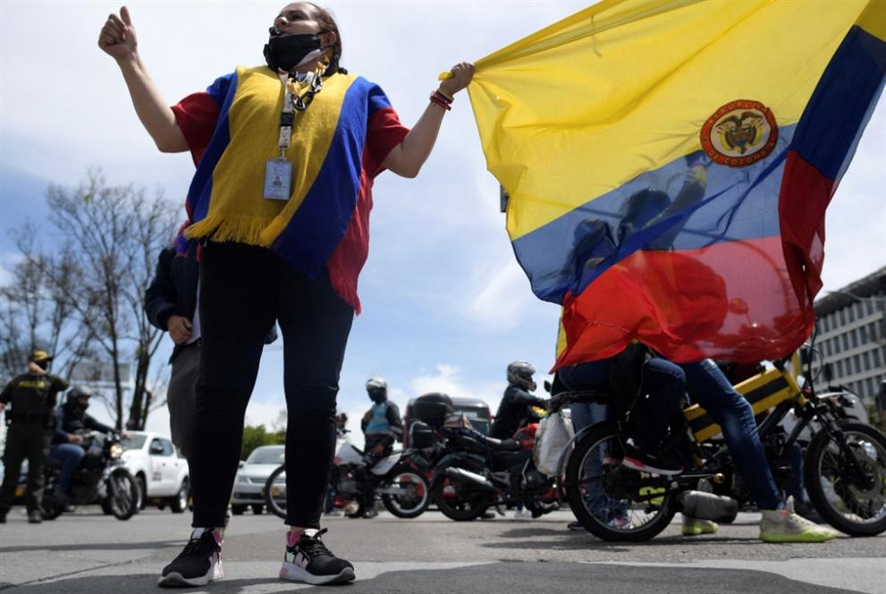 كولومبيا: اغتيال حاكمة من السكان الأصليين