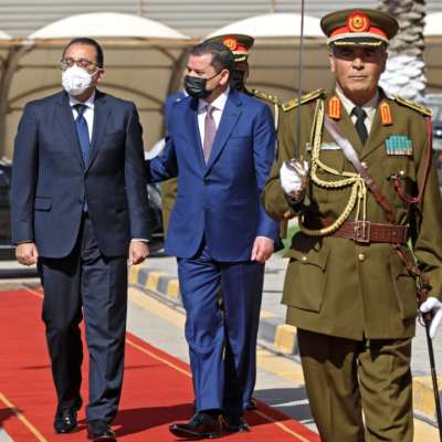 ليبيا تفتح أبوابها أمام العمالة المصريّة