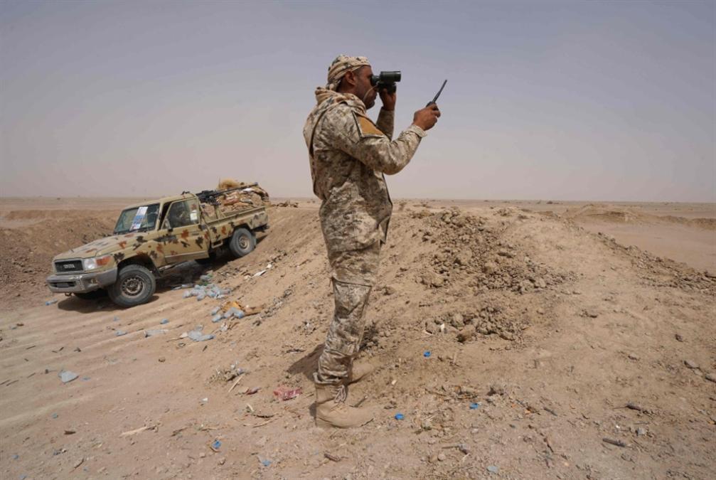 معركة مأرب: نصف «الطلعة الحمراء» بيد قوات صنعاء