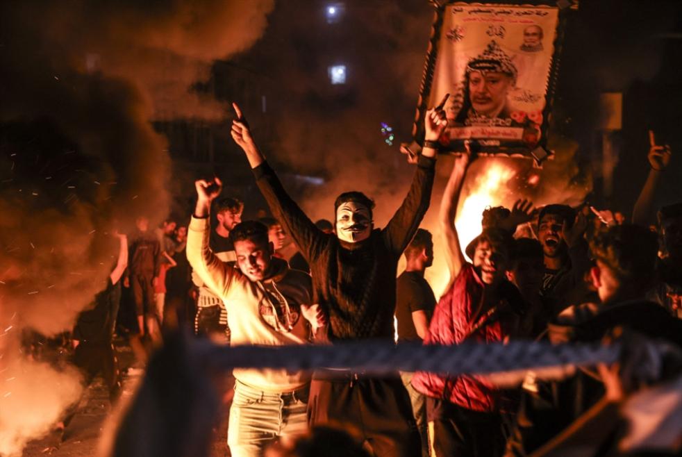 القدس تُشعل الضفة وكوخافي يلغي زيارته لوشنطن