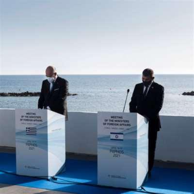 اليونان في قلب التحالف الخليجي - الإسرائيلي: الغاز... ولا شيء آخر