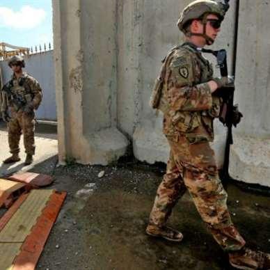السفير الأميركي في العراق: لن نزيد عديد قواتنا!