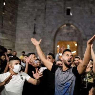 الفلسطينيون يلجأون إلى «تيك توك»