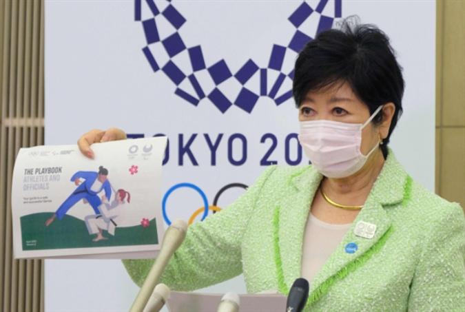 الجمهور ما زال «معلّقاً» في أولمبياد طوكيو