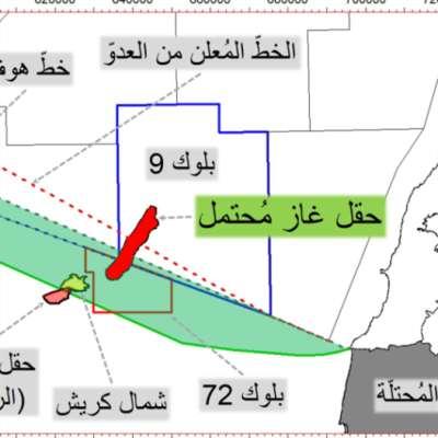 نقاش هادئ حول ترسيم الحدود البحريّة: جبران باسيل... حذارِ التفريط في المصلحة الـوطنيّة!