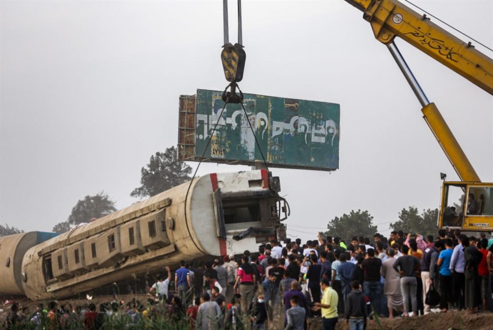 الحكومة تخلي نفسها من المسؤوليّة: السكك الحديد إلى الخصخصة