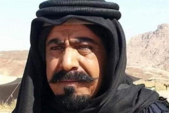 الدراما البدوية تخسر محمد ختوم