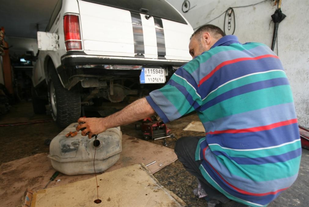ارتفاع أسعار قطع غيار السيارات: «بلا سلامة وبلا بطيخ»!