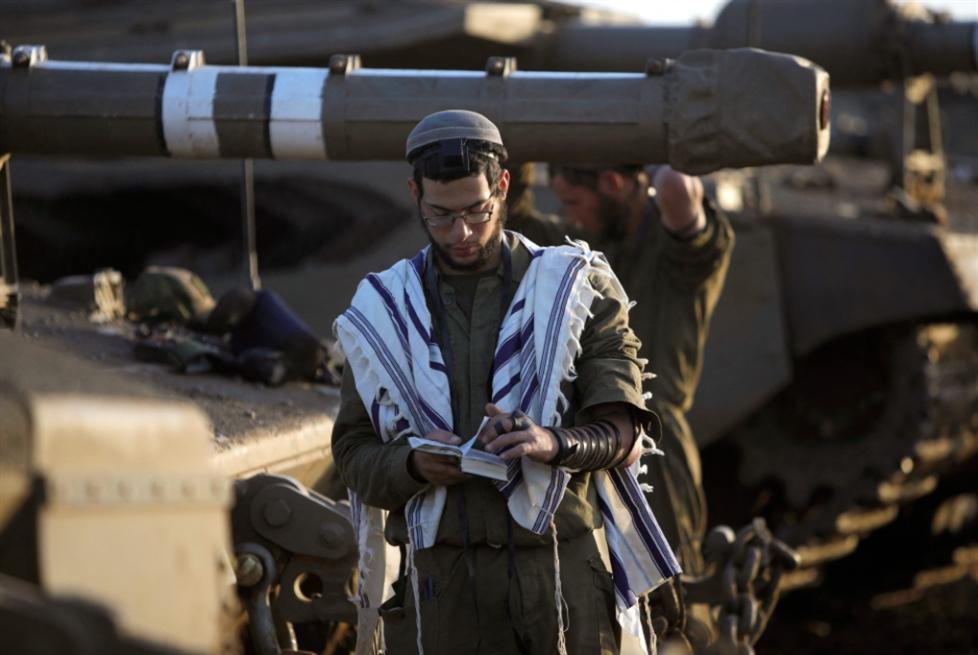 «القبّة الحديدية» تصيب جنود العدو بالسرطان