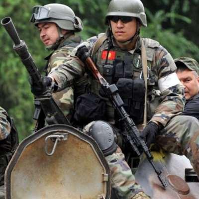 قتلى وجرحى في اشتباك حدودي بين قرغيزستان وطاجيكتسان