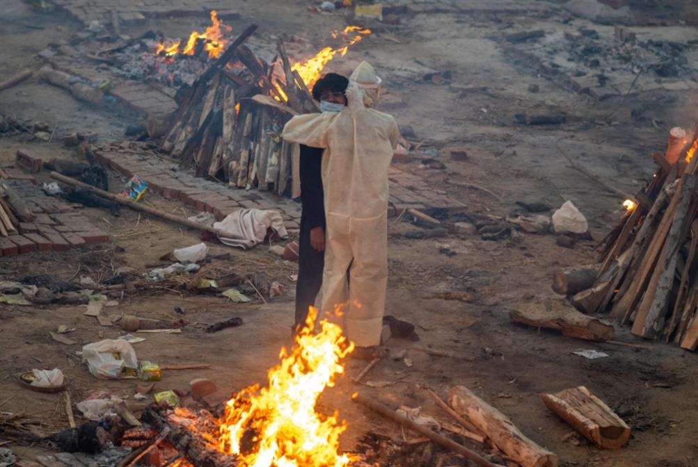 ما نعرفهُ عن «المتحوّر المزدوج» الهندي وتداعياته