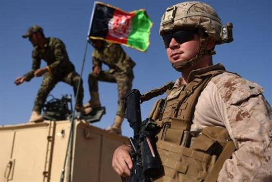 طالبان توسع هجماتها تزامناً مع سحب القوات الأميركية!