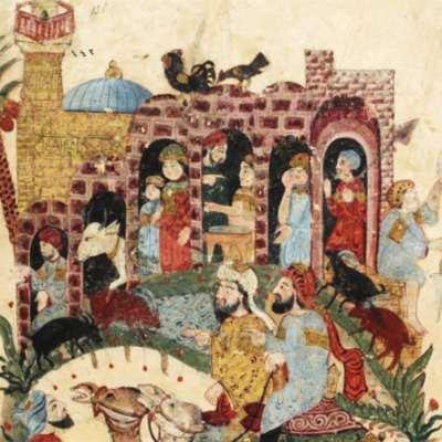 أرض السّواد: التّاريخ والأسطورة