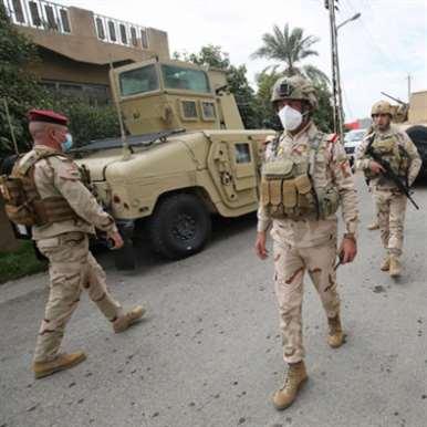 استهداف رَتلين للتحالف الدولي في العراق