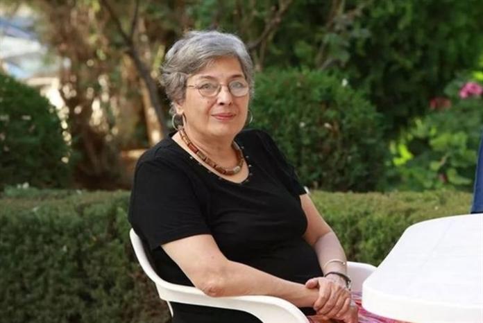 «غرناطة» في الباشورة: بيروت تستحضر رضوى