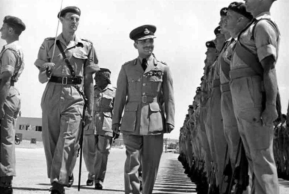 العلاقات الأردنية الإسرائيلية... من بن غوريون إلى نتنياهو