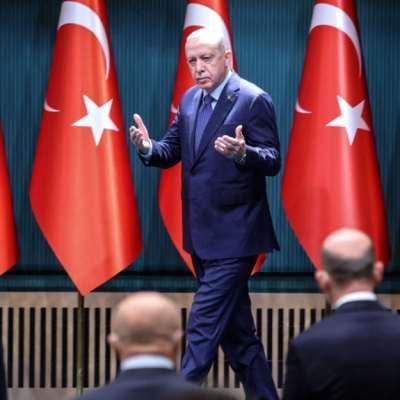 «بيان الـ 104» يؤرّق تركيا: هل عادت أميركا إلى ألاعيبها؟