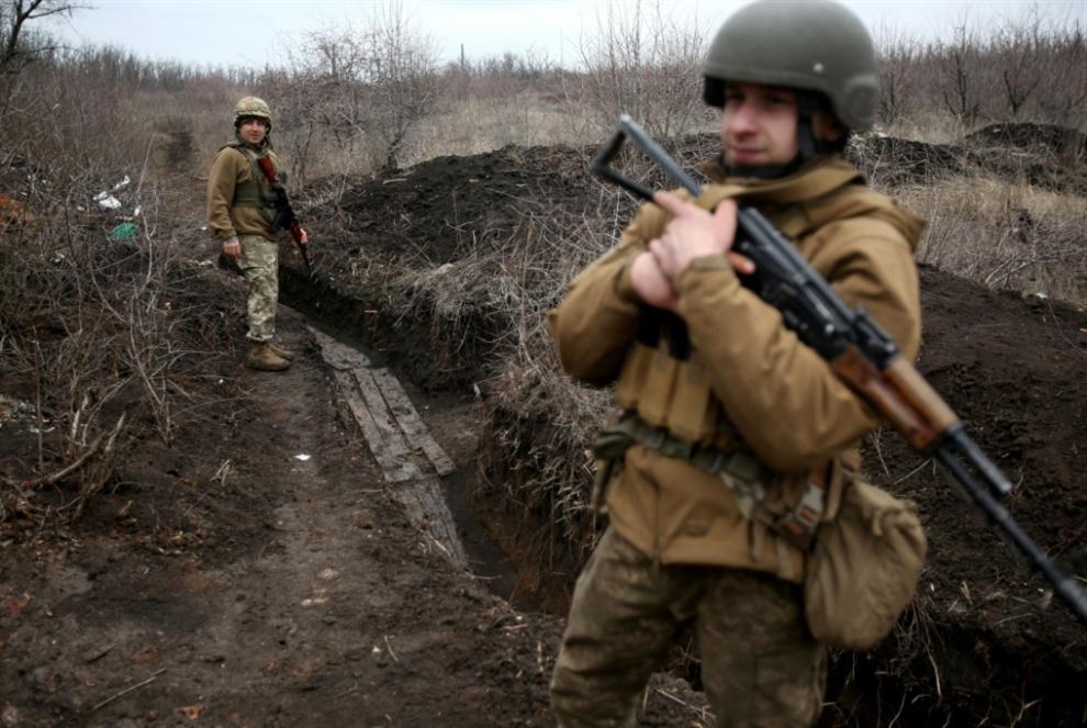 كييف تدعو إلى تسريع انضمامها إلى «الناتو»...وموسكو تردّ