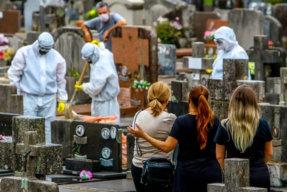وفيات «كورونا» العالميّة تتجاوز الثلاثة ملايين