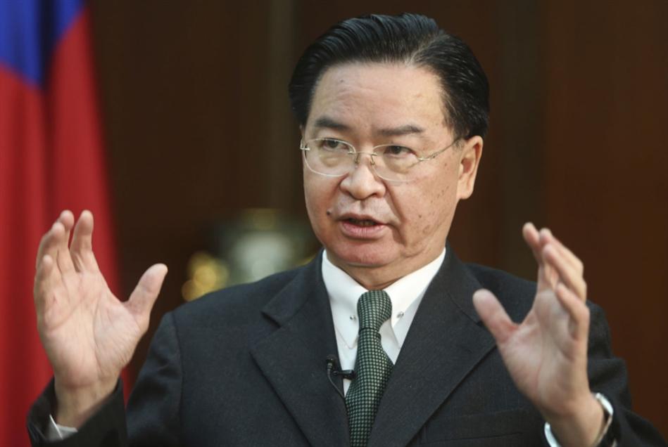 تايوان: سنحارب «حتى النهاية» إذا هاجمتنا الصين