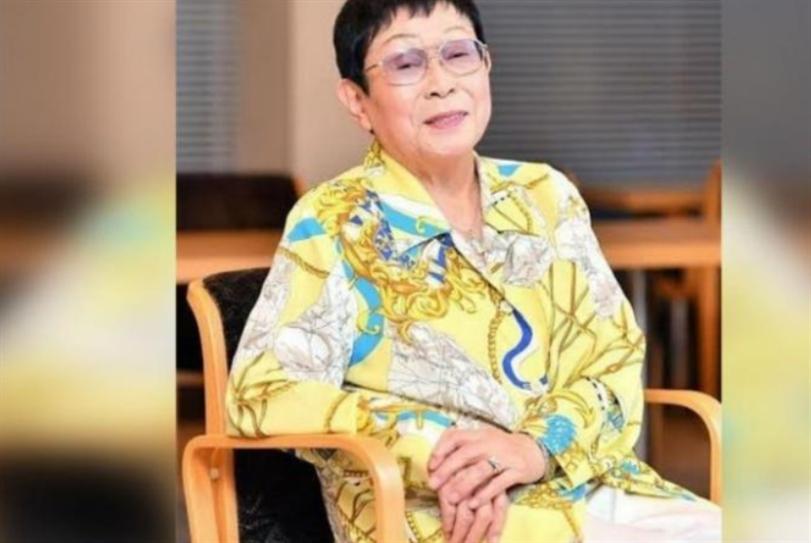 رحيل الكاتبة اليابانية سوغاكو هاشيدا