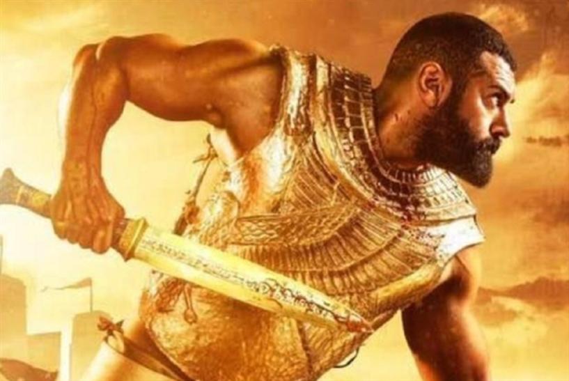 «الملك» يعود للسباق الرمضاني؟