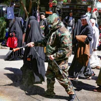 المقاومة العراقية تهدّد القوات الأميركية بـ«ضربات كبيرة ودقيقة»