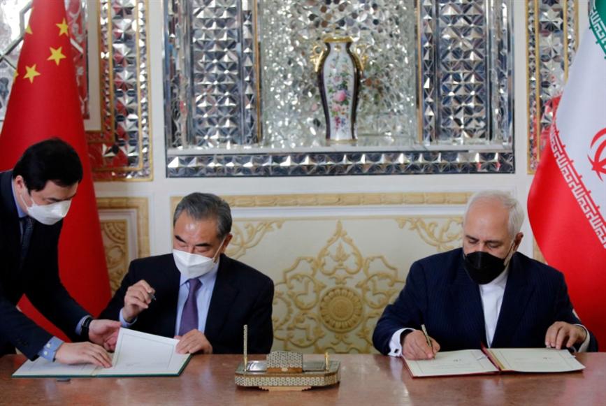 الاتفاق الصيني ــــ الإيراني: خطوة بلا تبعات أم قلبٌ للمعادلة؟