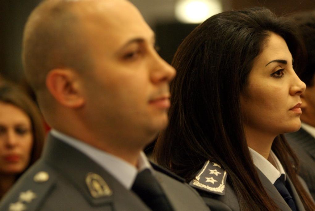 هل تبرّئ «محكمة تبرئة العملاء» المقدم سوزان الحاج؟