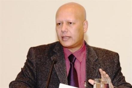 أحمد سعدي: دولة الإبادة والرقابة