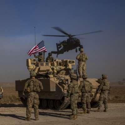 العراق: اتفاقٌ على انسحاب أميركي لا «جدول زمنياً» له