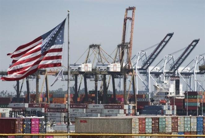 ارتفاع العجز التجاري الأميركي في شباط الماضي