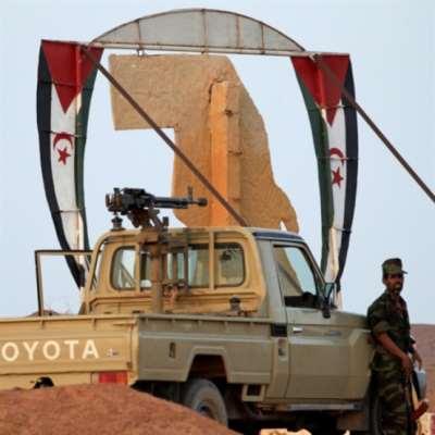 مقتل قيادي عسكري في الـ«بوليساريو» بغارة مغربية