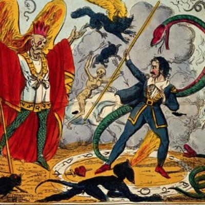 عن «اليسار» الاستعماري ومعركة تخفيف الخسائر    [2]
