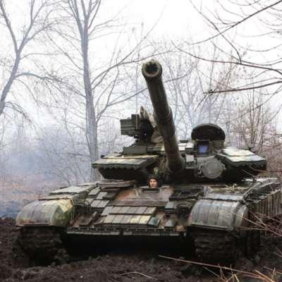 نهاية هدنة دونباس: نافذة جديدة للضغط على موسكو