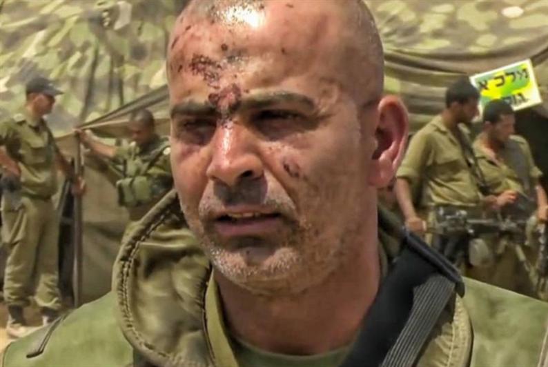غسّان عليان «منسّقاً» جديداً للاحتلال: «القائد» الذي علّمت غزة على وجهه