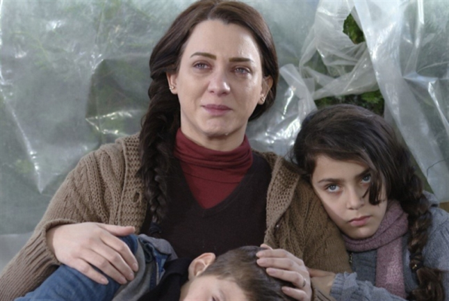 Lbci في رمضان: مسلسلات سورية قديمة