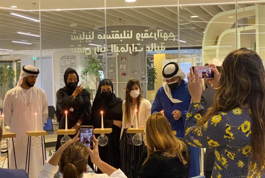 الإمارات تحيي ذكرى المحرقة وتتجاهل آلام فلسطين!