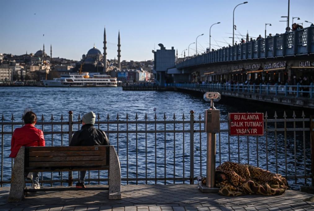 صافي الاحتياطيات الأجنبية التركية في حدّه الأدنى منذ 18 عاماً