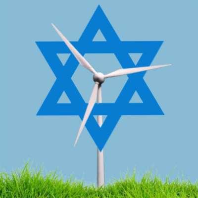 مراوح الجولان المحتلّ: استيطان بـ«الطاقة النظيفة»