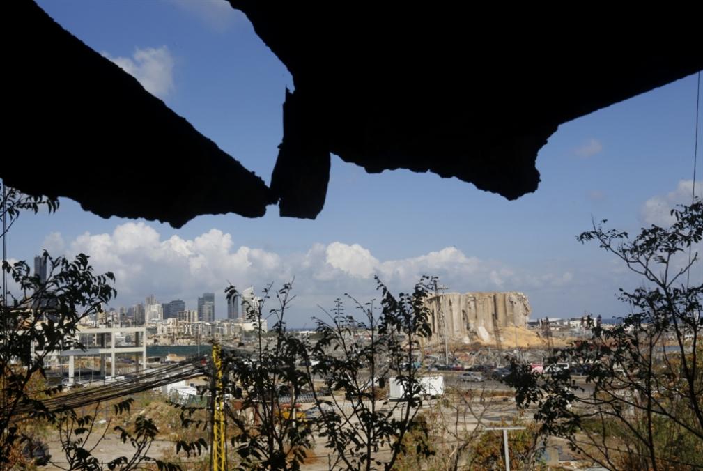 «انفجار المرفأ»: النيابة توافق على تخلية سبيل 11 موقوفاً