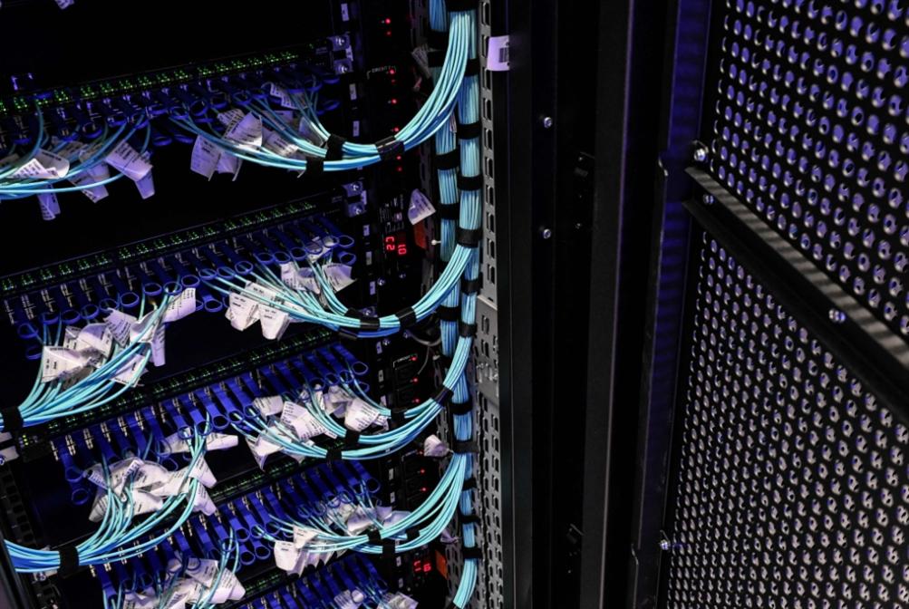 عقوبات أميركية على كيانات صينية متخصصة في الـ SuperComputer