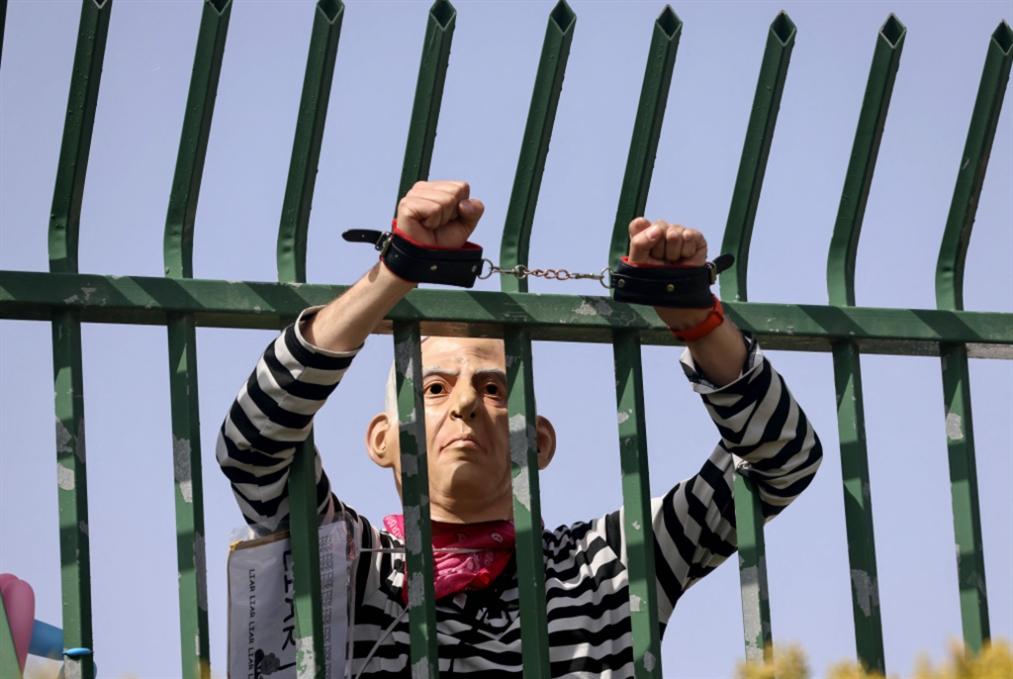 العدو الإسرائيلي يرفض التعاون مع «الجنائية الدولية»