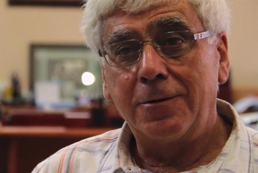 رجال الإمارات في مشروع أسرلة القدس: سري نسيبة نموذجاً