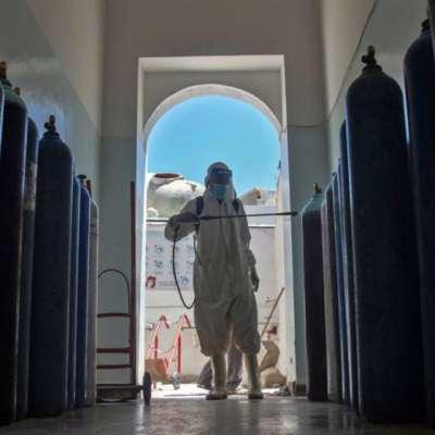 عجزٌ تامّ عن المواجهة: الفيروس يجتاح اليمن
