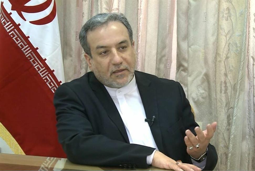 عراقجي: اتجاه أميركيّ لرفع الحظر عن إيران