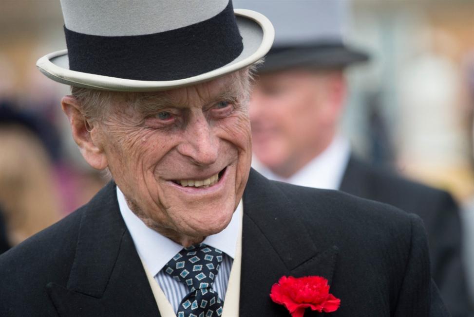 بريطانيا: وفاة الأمير فيليب عن عمر يناهز 99 عاماً