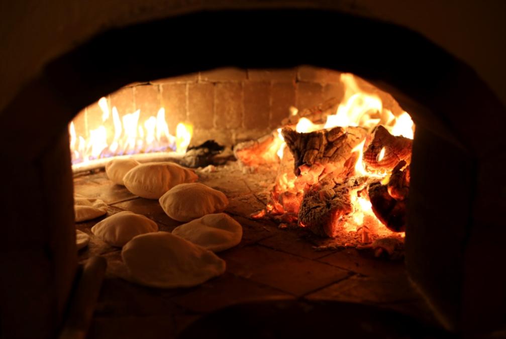 الأفران تفرض سقفاً لحصّة ربطات الخبز