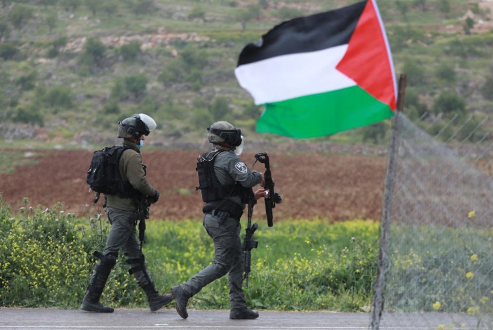 تخوّف إسرائيلي ــ أميركي من فوز «حماس»