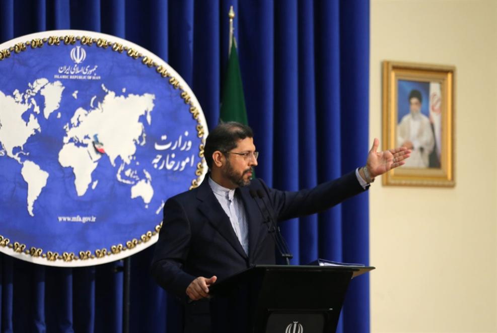 طهران تؤكد المحادثات مع السعودية: «دعونا ننتظر نتيجتها»